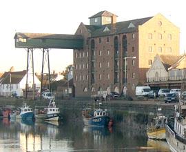 Wells Quay Front